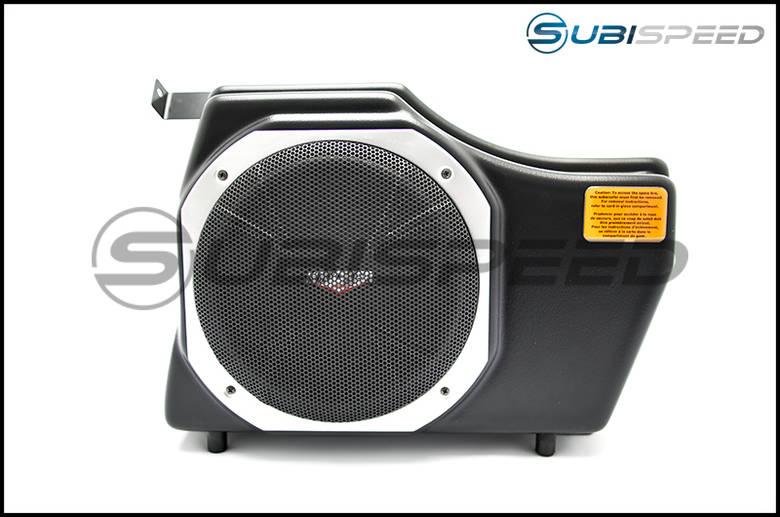 audio Subaru OEM Kicker Subwoofer Upgrade subaru-audio-1-2016