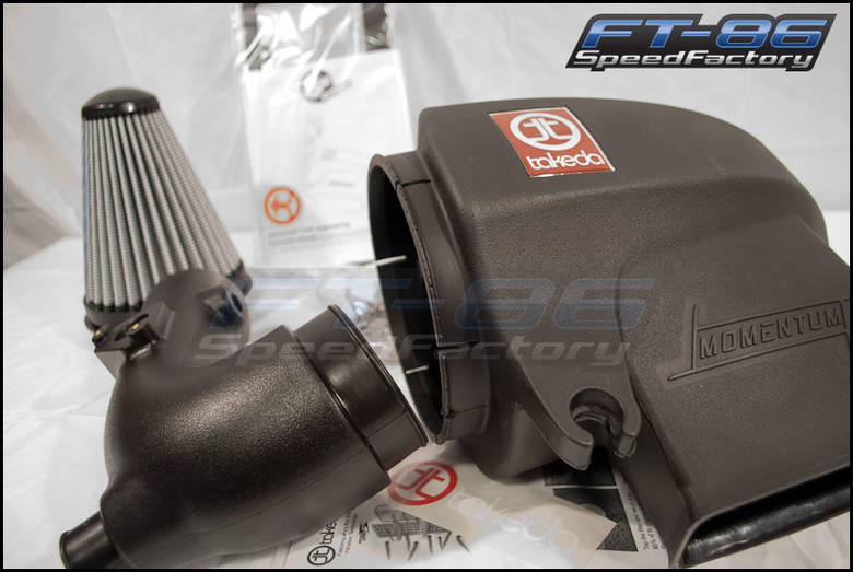 airintake aFe Power Takeda Intake System (Oiled) TM-2013B-R