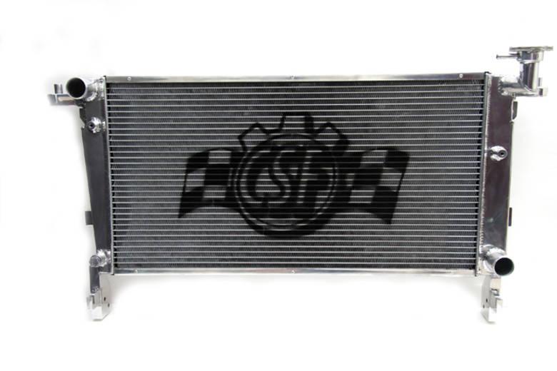 cooling CSF Competition Spec Aluminum Racing Radiator 7042