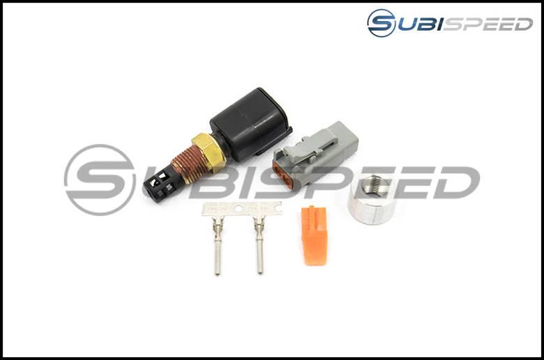 "airintake AEM 1/8"" NPT Air Intake Temperature Sensor Kit - Universal 30-2014"