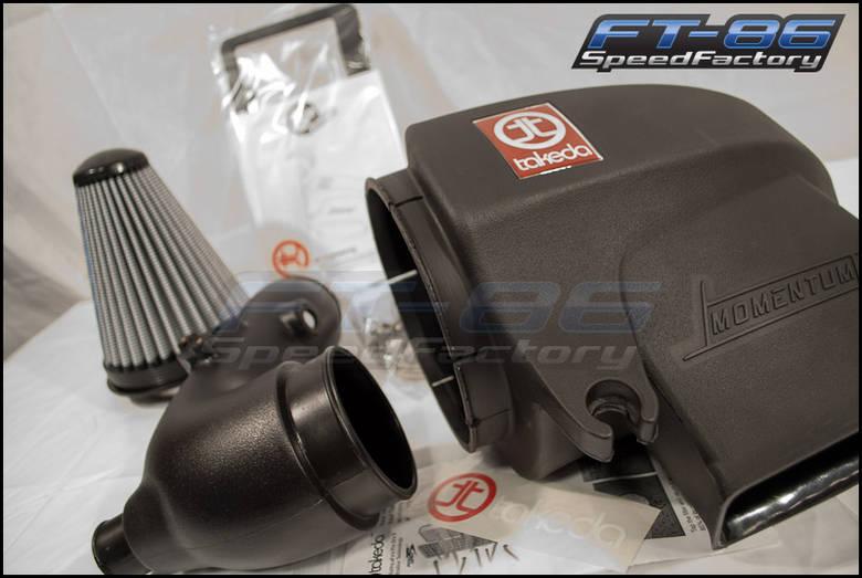 airintake aFe Power Takeda Intake System (Dry) TM-2013B-D