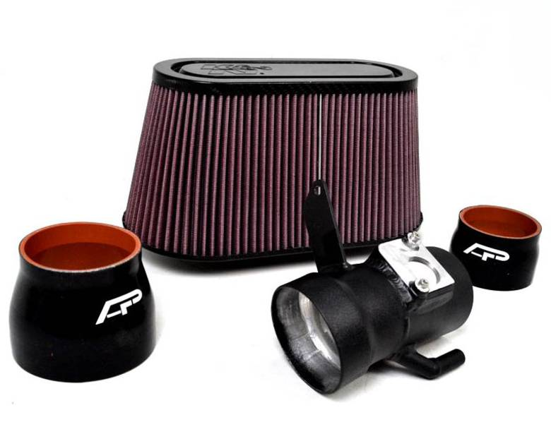 airintake Agency Power Short Ram Intake System AP-FRS-110